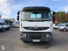Camion polybenne Renault Premium Lander 420.26
