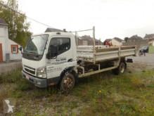 Mitsubishi truck Canter