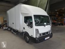 Nissan box truck Cabstar NT400