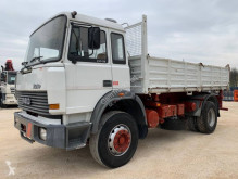 Iveco 190.26 truck used tipper