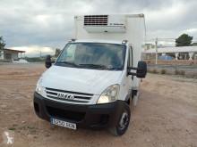 Camión frigorífico multi temperatura Iveco Daily 65C15
