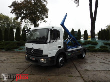 Camion Mercedes ATEGO 1221 multiplu second-hand
