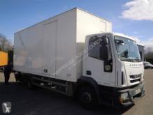 Iveco Eurocargo 120 E 18 truck used plywood box