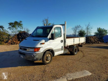 Iveco Daily 35C09 utilitaire benne occasion