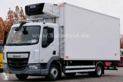 Camion frigo mono température DAF LF 180