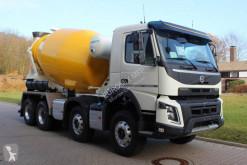 Camion béton toupie / Malaxeur Volvo FMX 430