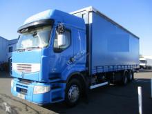 Camion rideaux coulissants (plsc) Renault Premium 450 DXI
