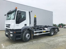Camion polybenne Iveco Stralis 450 EEV