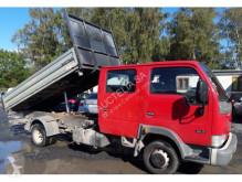 Nissan tipper truck Cabstar35.13tribenne3L