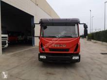Camión Iveco Eurocargo 80 E 19 chasis usado