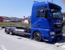 Camion BDF MAN TGX 24.440
