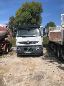 Камион платформа стандартен Renault Premium