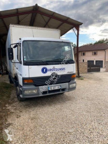 Camion Mercedes Atego 1523 fourgon occasion
