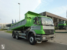 Mercedes Actros 2633 truck used tipper