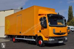 Camion furgon Renault Midlum 220.12 DXI