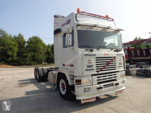 Camion châssis Volvo F12 400