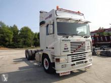 Camion sasiu Volvo F12 400
