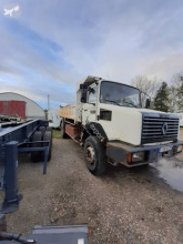 Renault two-way side tipper truck Gamme C 280