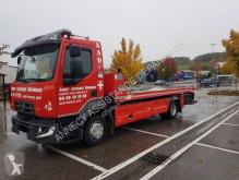 Camion dépannage Renault Midlum 220.12