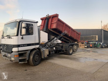 Camion Mercedes Actros 2540 polybenne occasion