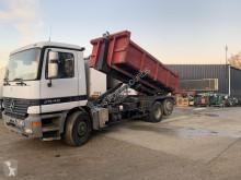 Камион мултилифт с кука Mercedes Actros 2540