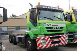 Камион шаси Iveco Stralis