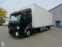 Volvo FL7 truck used box