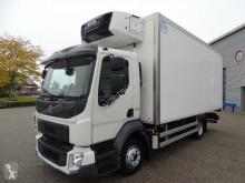 Ciężarówka Volvo FL 210 chłodnia z regulowaną temperaturą używana