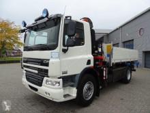 DAF tipper truck CF75