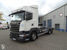 Scania chassis truck R 520