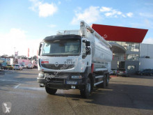 Camion citerne alimentaire Renault Kerax 460.26