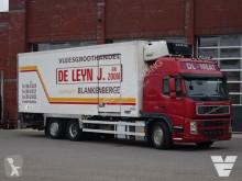 Camion Volvo FM 300 frigo mono température occasion