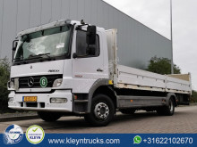 Mercedes Atego 1223 truck used flatbed