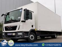 Camion fourgon MAN TGL 12.220