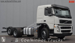 Volvo chassis truck FM 370