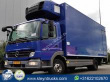 Camion frigo mono température Mercedes Atego 1016