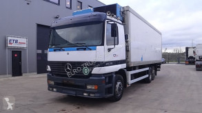 Mercedes mono temperature refrigerated truck Actros 2535