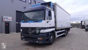Camion frigo mono température Mercedes Actros 2535