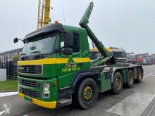 Camión Terberg FM1850-T + HYVALIFT 30 62S - 2012 Gancho portacontenedor usado