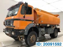 Vrachtwagen Mercedes SK 2038 tweedehands tank