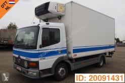 Camion frigo mono température Mercedes Atego 815