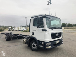 Camion MAN TGL 12.220 châssis occasion