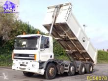 Camion benne DAF GINAF 430