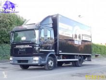 Camião furgão MAN TGL 12.180