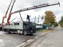 Камион платформа Volvo FM9