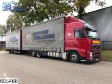 Camión remolque Volvo FH13 460 tautliner (lonas correderas) usado