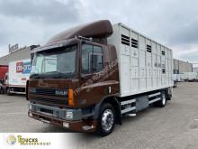 DAF CF65 truck used cattle