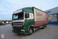 Camion DAF XF95 fourgon occasion
