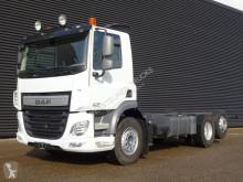 Камион шаси DAF CF