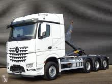 Камион мултилифт с кука Mercedes Arocs 3251